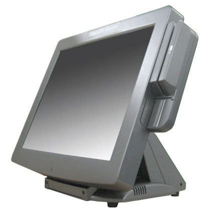 "PioneerPOS 17"" Stealth-M7 All-In-One Touch Computer"