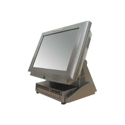 "PioneerPOS 17"" XV-2 All-In-One Touch Computer"