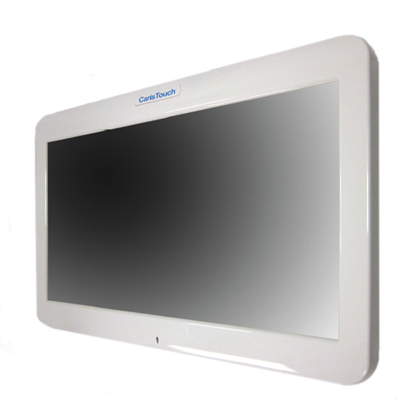 "PioneerPOS 21"" CarisTouch All-In-One Touchscreen Healthcare Computer"