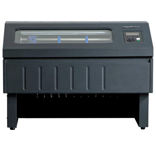 Printronix P8000 Tabletop Line Matrix Printer