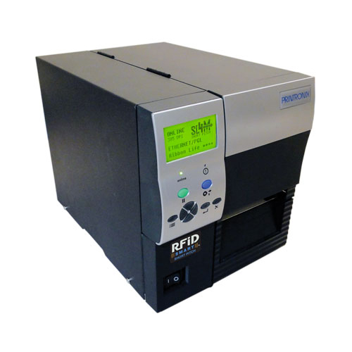Printronix SL4M Short-Pitch RFID Printer