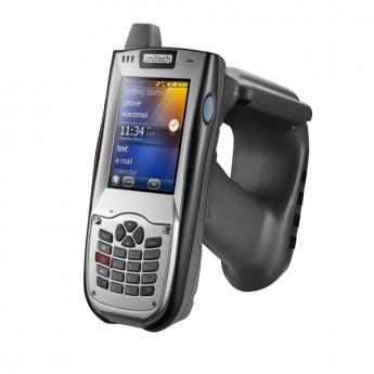 Unitech RH768 Rugged Industrial UHF RFID PDA