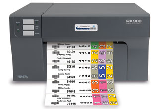 Primera RX900e Colour RFID Printer