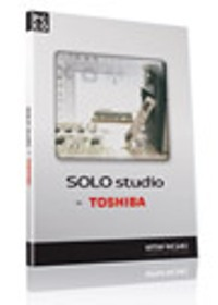 Toshiba TEC SOLO Standalone Labelling System