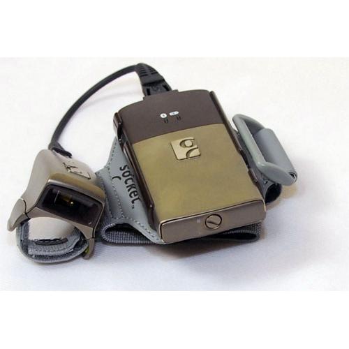 Socket Mobile Cordless Ring Scanner 9P