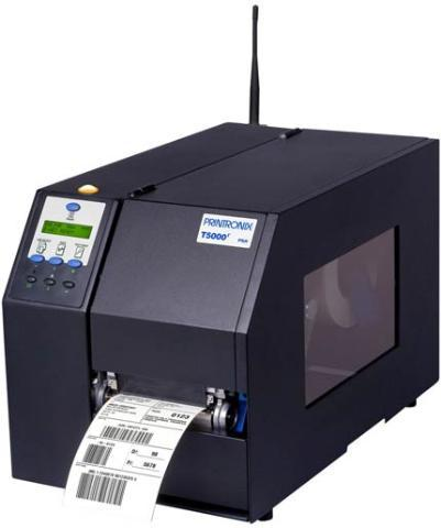 Printronix T5206r / T5306r Thermal Barcode Printer
