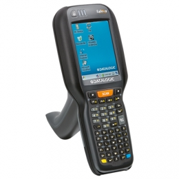 Datalogic Falcon X4 Service Contracts Ease of Care, Overnight, Comprehensive Service, Renewal