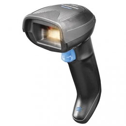 Datalogic Gryphon GM4500 Cordless 1D/2D Barcode Scanner