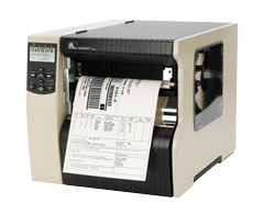 "Zebra 220Xi4 8.5"" Wide Thermal Barcode Pallet Label Printer"