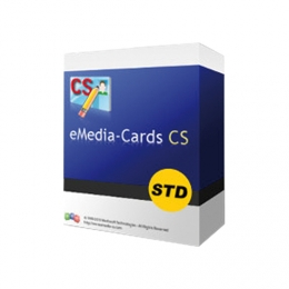 Evolis eMedia CS