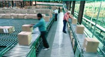 RFID for General Supply Chain Logistics