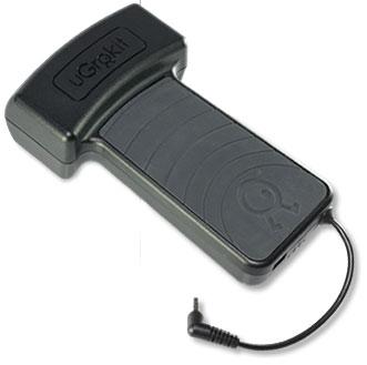 Turck U Grok It Smartphone RFID Reader