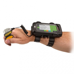 Honeywell Dolphin 70e Wearable Solution