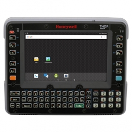 Honeywell Thor VM1A Vehicle Mount Android Terminal