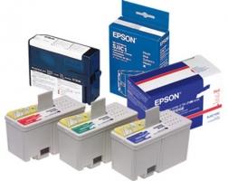 Epson ColorWorks Ink Cartridges