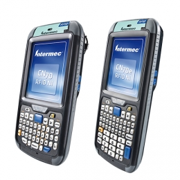 Honeywell CN70/CN70e Android Mobile Computer