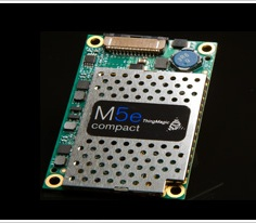 M5e-Compact Embedded RFID Reader From Thing Magic