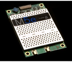 Mercury5e RFID Reader from ThingMagic