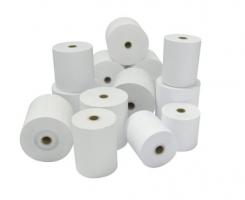 Epson Receipt rolls plain paper