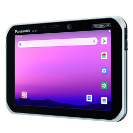"""Panasonic TOUGHBOOK S1 Robust Android 10 7.0"""" Tablets"""