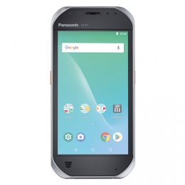 Panasonic FZ-T1 Smart Phone Android 8.1 Mobile Computer