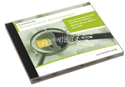 SmartCard Commander