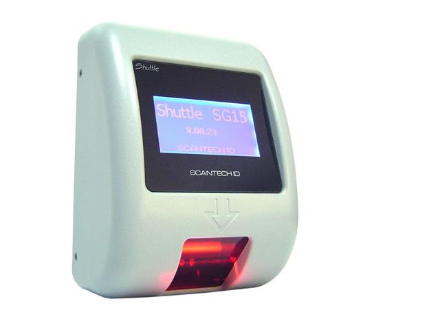 Scantech ID Shuttle SG-15 Price Verifier