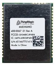 ThingMagic Nano RFID reader module