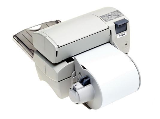 Epson TM-C100