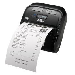 TSC TDM-30 Mobile Receipt Printer