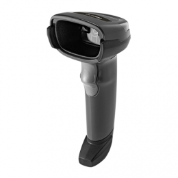 Zebra DS2208 Handheld 1D and 2D Barcode Scanner
