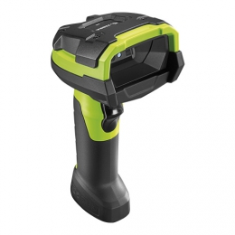 Zebra DS3608 Rugged Handheld 2D Barcode Scanner