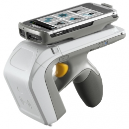Zebra RFD8500 Sled UHF-RFID Reader