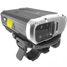 Zebra RS6000 1D/2D Bluetooth Ring Scanner