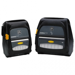 Zebra ZQ500- ZQ510, ZQ511, ZQ520, ZQ521 Mobile Direct Thermal Label & Receipt Printer