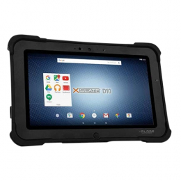 "Zebra D10 Android 10.0"" Tablet Mobile Computer"