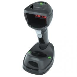 Zebra DS9908 Cordless UHF RFID 1D/2D Barcode Reader
