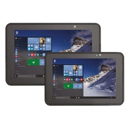 Zebra ET51/ET56 Rugged Mobile Windows10 Tablet