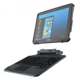 "Zebra ET80/ET85  Windows 10 Professional 64-bit 12"" Tablet with a detachable keyboard"