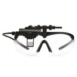 Zebra HD4000 wearable Display Glasses Hands-free operation