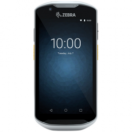 Zebra TC52ax Robust Android 10inch HD Touch SCreen Mobile Computer