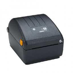 "ZD220 4.0"" Wide Desktop Barcode Label Printer"
