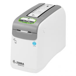 Zebra ZD510-HC Patient Identification Wristband Printer