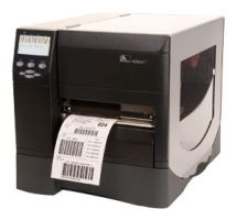 "Zebra RZ600 7.0"" Wide Industrial UHF RFID Encoder Printer"