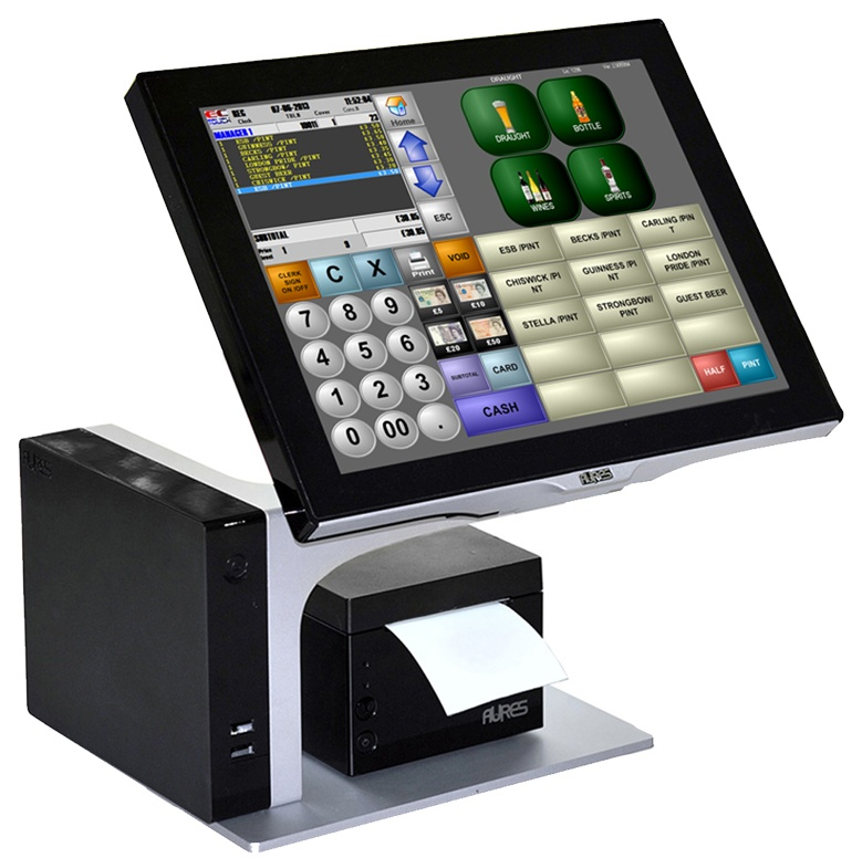 EPoS Point of Sale Systems