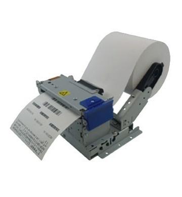 Kiosk Barcode Printers