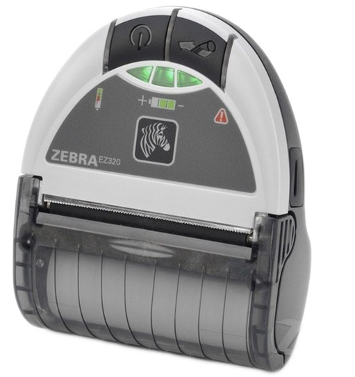 Mobile Barcode Label Printers