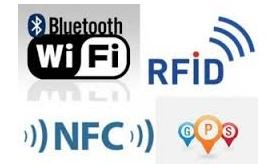 RFID Internet of Things