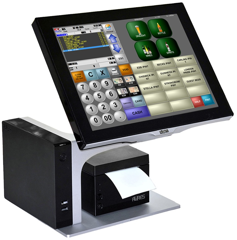 Discontinued EPoS Products