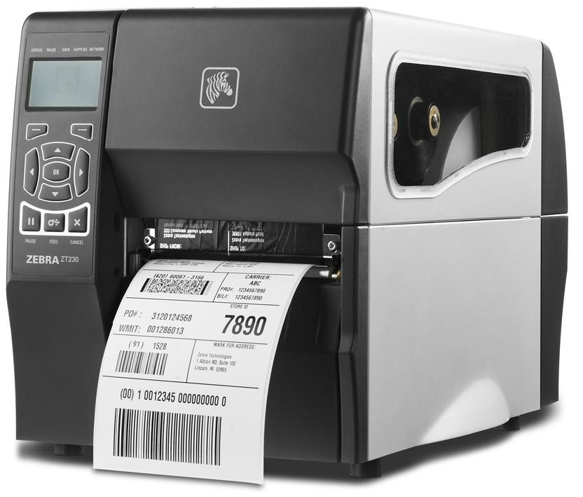 Discontinued Barcode Printers